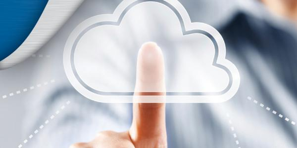 A History of the Cloud